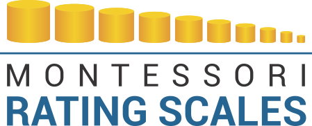 Montessori Rating Scales